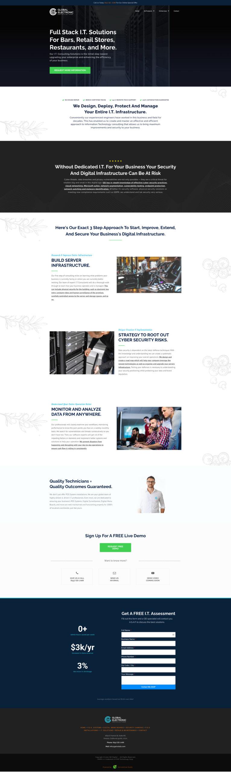 GEI-Digital-IT-Solutions-Website-Design-By-Astronomical-Studio