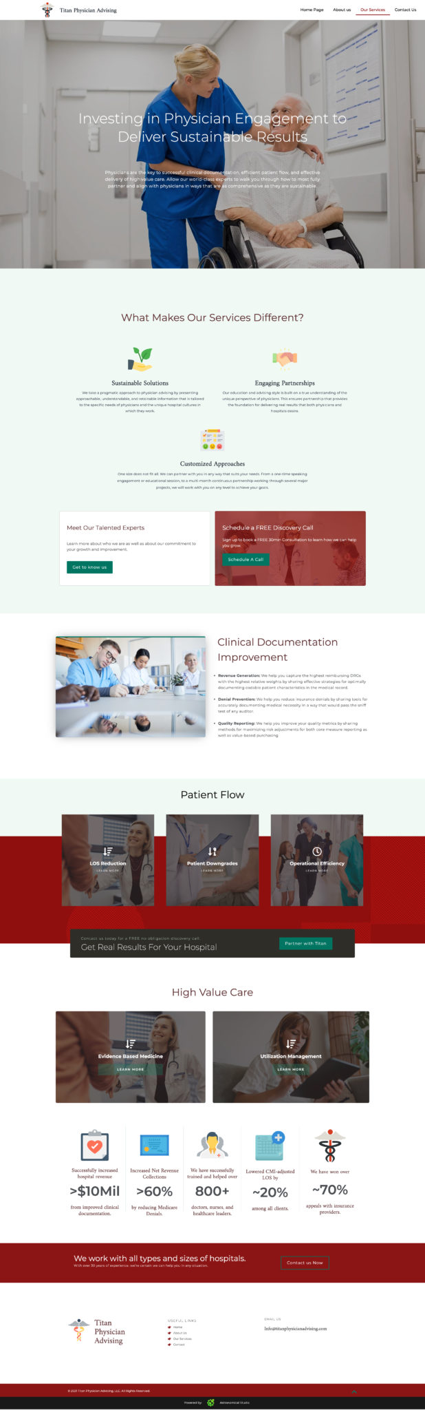 Titan-Physician-Services-Website-Design-By-Astronomical-Studio